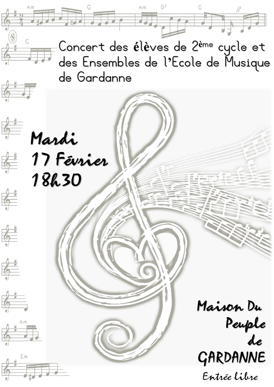 concert cycle 2 fevrier 2015